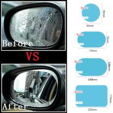 carmirror, Waterproof, rainfilm, Cars