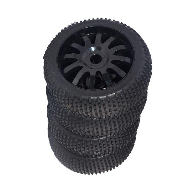 rccartireswheel, 110mm, Tire, rcbuggywheeltyre
