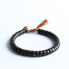 Fashion, Jewelry, Bracelet, buddhist