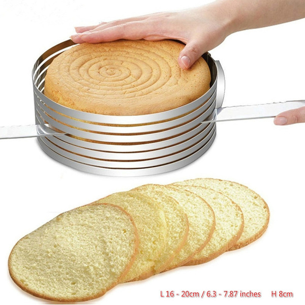 Bakeware, Steel, Baking, cakeslicer