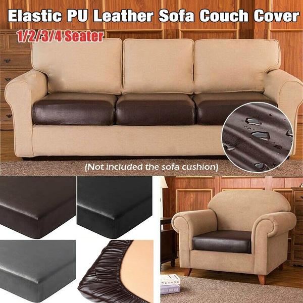 Elastic, allinclusivesofacushion, PU, leather