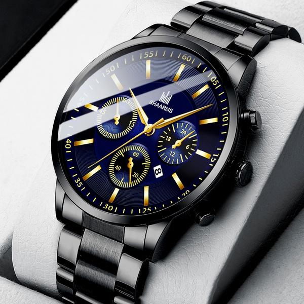 quartz, Waterproof Watch, business watch, Classics