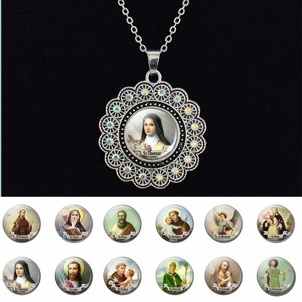 Fashion, Christian, Jewelry, Chain