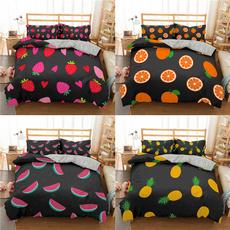 cartoonbeddingset, girlsbeddingset, Bedding, Home textile