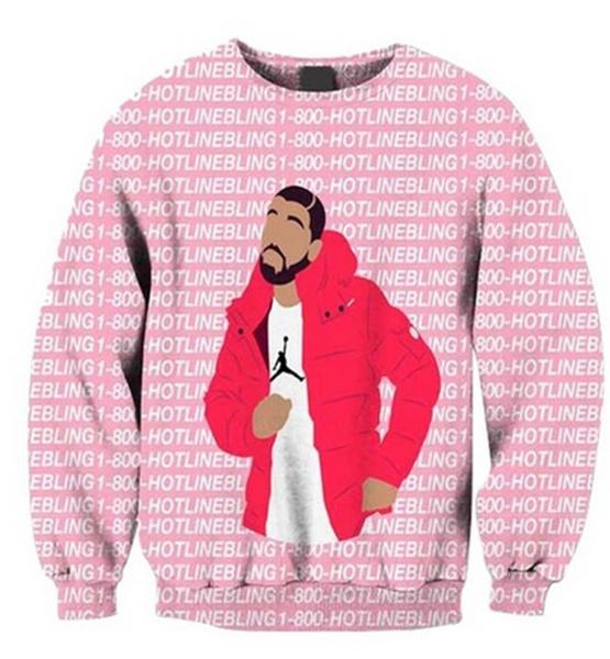 Bling, unisex clothing, Fashion Sweater, womens3dsweatshirt