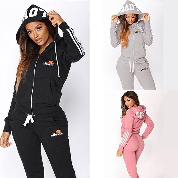 Fashion, women track suit, sweater coat, Fashion Hoodies