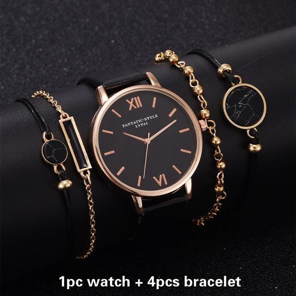 Bracelet, quartz, Jewelry, Clock