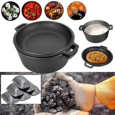outdoorcookware, skillet, Iron, nonstick