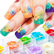 nail decoration, case, naildryflowerdecor, nailornament