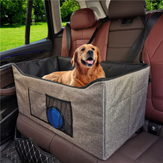 dog accessories, safetyseat, dog carrier, Pets