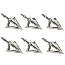broadheadsarchery, Steel, Stainless Steel, arrowhead