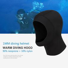 divingcapsnorkelingequipmenthat, Fashion, spearfishingsnorkelingequipmentwetsuithood, Winter