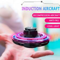 flyingsaucer, Mini, Toy, led
