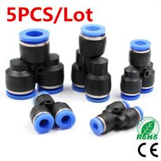 Adapter, plugadapter, ypneumaticconnector, pipefittingsaccessorie