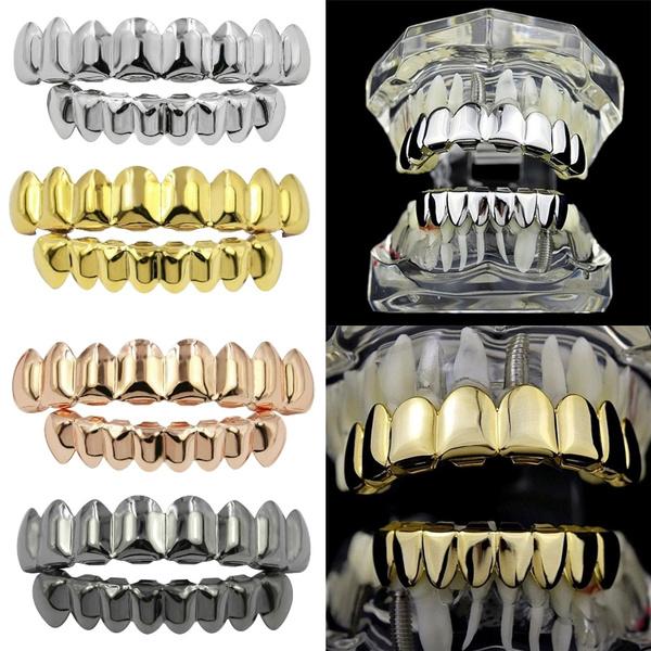 toothbrace, teethtop, teethbottom, Jewelry