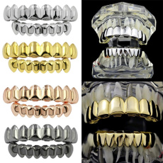 toothbrace, teethtop, teethbottom, Jewelry