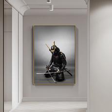 decoration, art, sword, samuraipicture