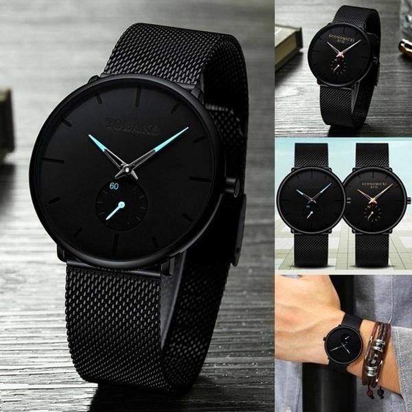 simplewatch, Fashion, business watch, Classics