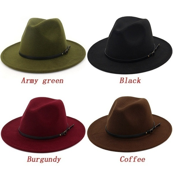 party, Fashion, Fedora, woolhat