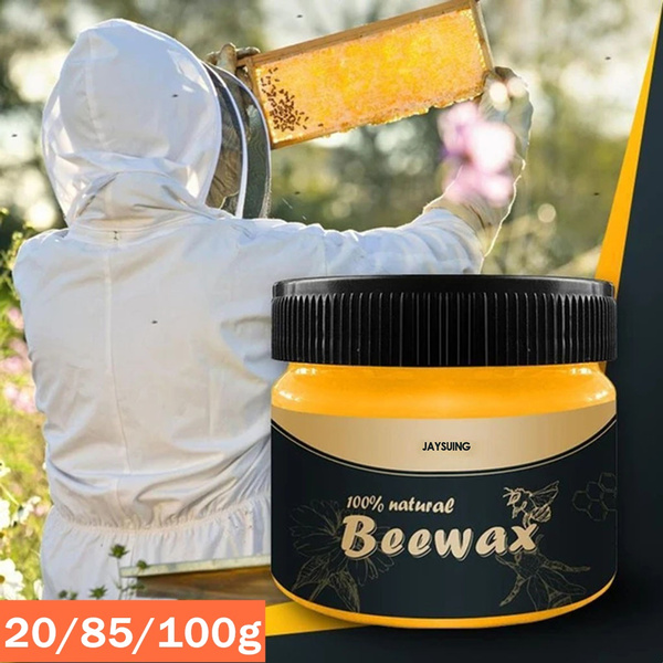 Wood, furniturecleaning, beewaxcleaning, Home & Living