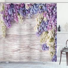 Romance, Bathroom, Flowers, Love