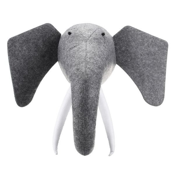 Decor, elephantdecor, animalwallhanging, toyskidsbedroom