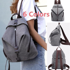 Shoulder Bags, Designers, Canvas, Casual bag