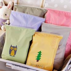 Underwear, travelstoragebag, folding, Waterproof