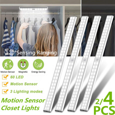 motionsensor, led, Home Decor, Closet