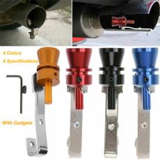 Vehicles, exhaustmufflerpipe, roarmaker, Aluminum