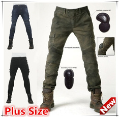 trousers, Cotton, kneeprotectivetrouser, pants