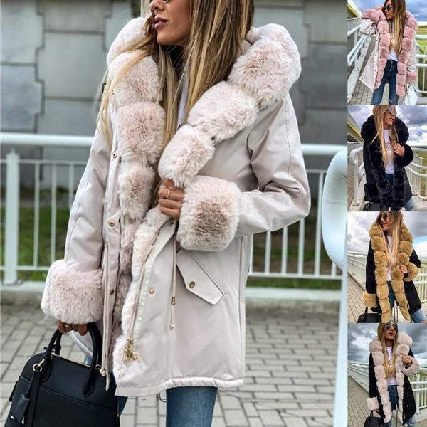 fur coat, Fashion, fur, Winter