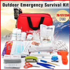 First Aid, medicalpouch, Outdoor, Office
