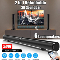 tvsubwoofer, Bass, soundbar, bluetooth speaker