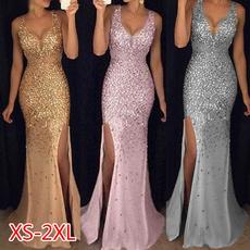 party, Cocktail dresses, long dress, Dress