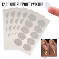 earlobe, Makeup Remover, earprotector, Support