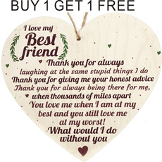 friendgift, Heart, bestfriend, Gifts