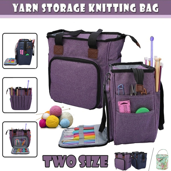 knittingstoragebag, Knitting, yarnstoragebag, sewingstorage