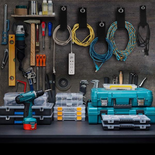 Heavy, Hangers, garagehook, storagebelt