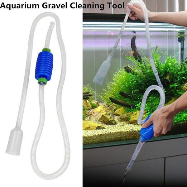 fishtankwaterchanger, Tank, Cleaning Tools, fish