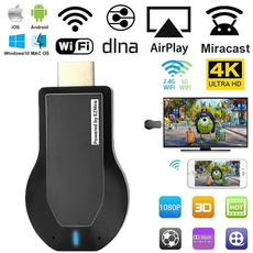 miracast, videostreamer, Hdmi, TV