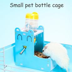 drinkingbasinbracket, petaccessorie, feedbottle, Bottle
