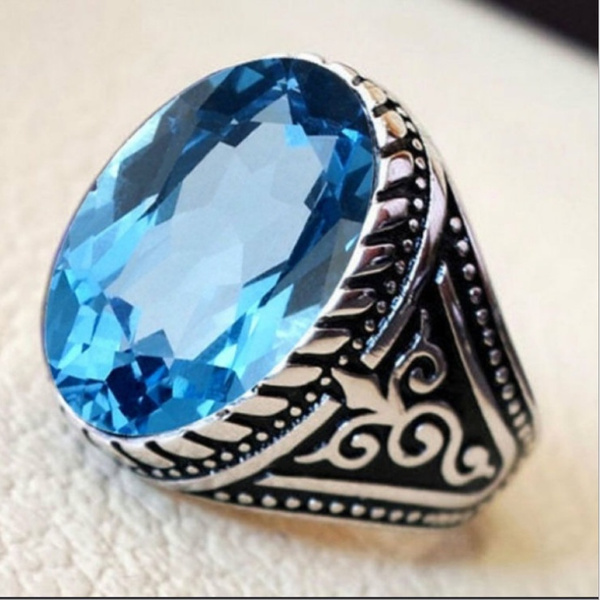 Blues, Sterling, womanpresent, 925 sterling silver