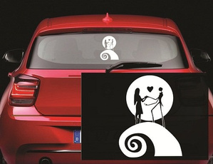 carbodysticker, carstickersanddecal, Christmas, Cars