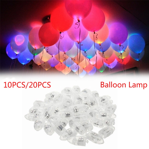 balloonsaccessorie, led, Home Decor, Wedding Accessories