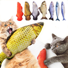 cattoy, Toy, Pets, simulationfish