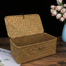 Box, Home & Kitchen, Decor, homestoragebasket