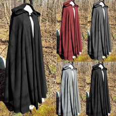 medievalcloak, Fashion, Medieval, Cosplay Costume