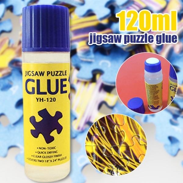 puzzleglue, glue, 120mlglue, diyaccessorie