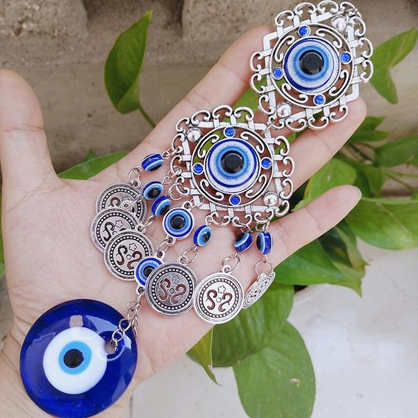 Blues, amuletprotection, art, nazarboncuk